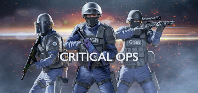 Critical Ops image